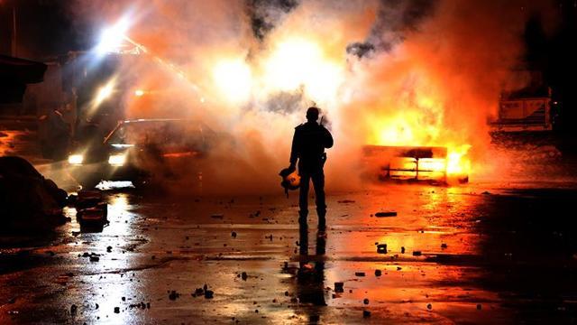"""6-8 Ekim olaylarının """"azmettiricileri"""" hakim karşısına çıkıyor"""
