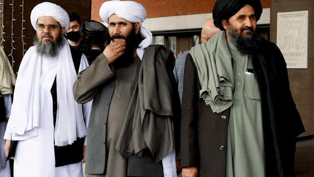 Afganistanda öne çıkan siyasi ve askeri aktörler