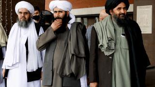 Afganistan'da öne çıkan siyasi ve askeri aktörler