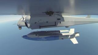 Aksungur ilk kez attığı KGK-SİHA-82 ile hedefi başarıyla vurdu