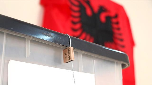 Arnavutluk genel seçime gidiyor