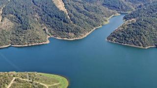 Baraj ve göletlerde depolanan su miktarı artacak