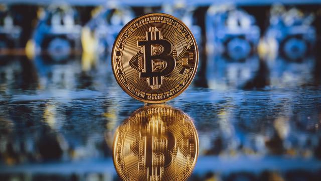 Rusyadan kripto para adımı