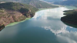 Yağışlar Bursa'daki barajlara yaradı