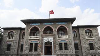 Cumhuriyet Müzesi 40 yıldır tarihseverleri ağırlıyor