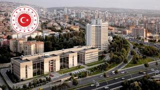 Dışişleri: Kırım Tatar Türkleri ve kardeş Kafkas halklarının acılarını paylaşıyoruz
