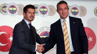 Ali Koç: Emre Belözoğlu'na inancımız sonsuzdur