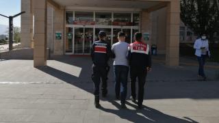 FETÖ firarisi 2 kişi yakalandı