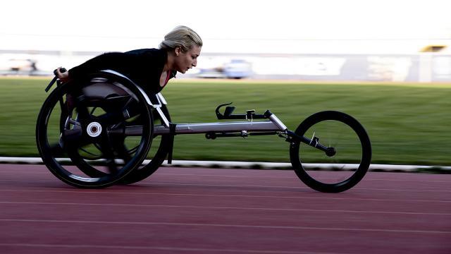 Tokyo Paralimpik Oyunlarına 36 sporcu kota aldı