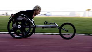 Tokyo Paralimpik Oyunları'na 36 sporcu kota aldı