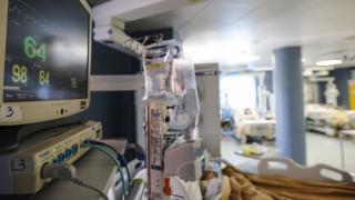 İtalya'da koronavirüsten bir günde 342 can kaybı