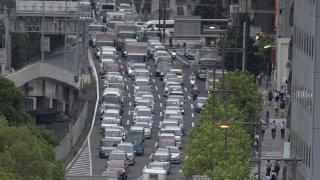 Japonya'da sera gazı emisyonunu için yüzde 46 hedefi