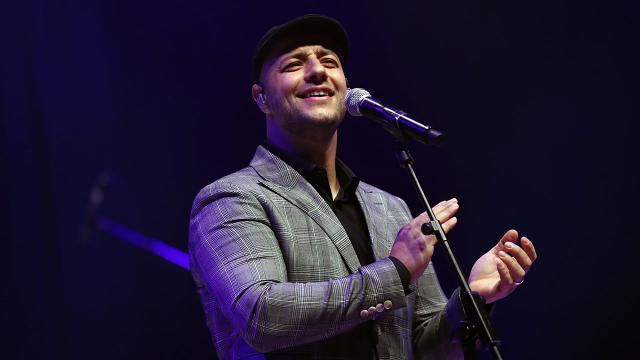 Maher Zainin klip için tercihi İstanbul oldu