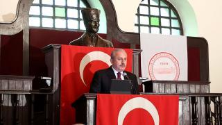 Mustafa Şentop: Milli iradeye müdahale girişimi kurucu ruhla çelişmektedir