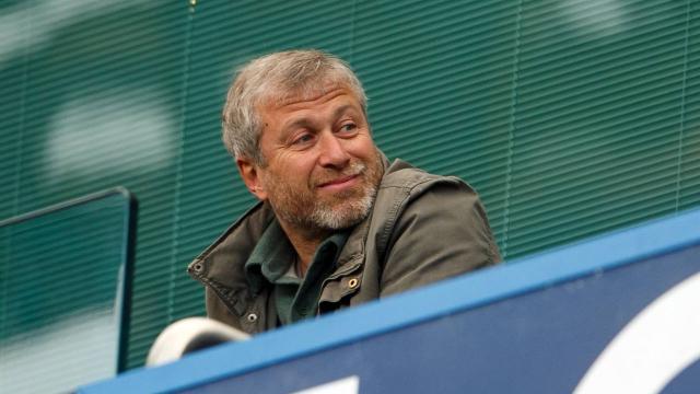 Abramovich Avrupa Süper Ligi projesine katıldığı için pişman