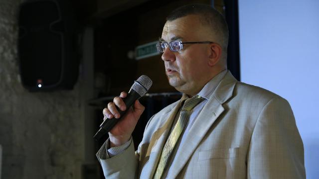 """Rus tarihçiden """"sözde Ermeni soykırımı"""" açıklaması: Kurgudan başka bir şey değil"""