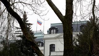 Çekya'dan Rusya'ya: Büyükelçilik çalışanlarının sayısını azalt