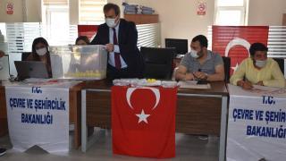 Şırnak'ta terör mağduru 123 aile yeni evlerine kavuştu