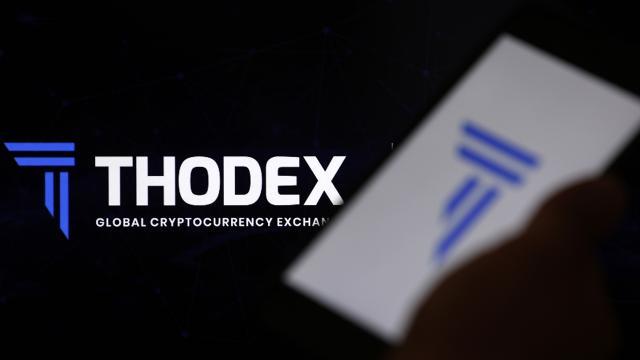 Thodexin kurucusu Özerden açıklama