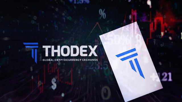 MASAK Thodex hesaplarına bloke koydu