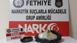 Muğla'da uyuşturucu operasyonu: 1 kişi tutuklandı