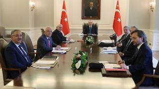 Erdoğan: Sözde 'Ermeni soykırımı' yalanına karşı hakikatleri savunmaya devam edeceğiz