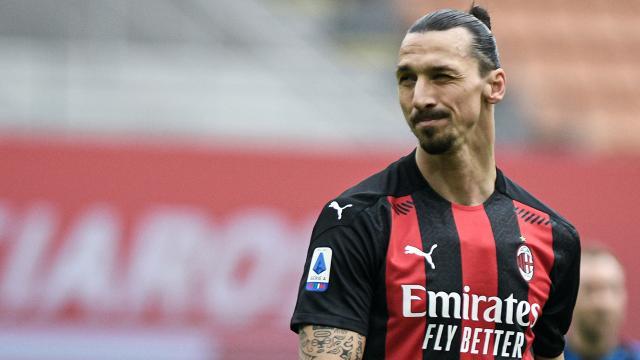 İbrahimovic, gelecek sezon da Milan forması giyecek
