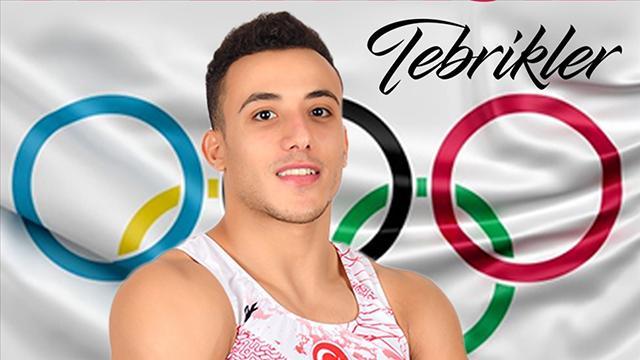 Adem Asil: Olimpiyatlarda daha güçlü olacağım