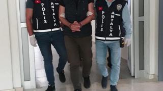 Edirne'de çeşitli suçlardan aranan 8 şüpheli yakalandı