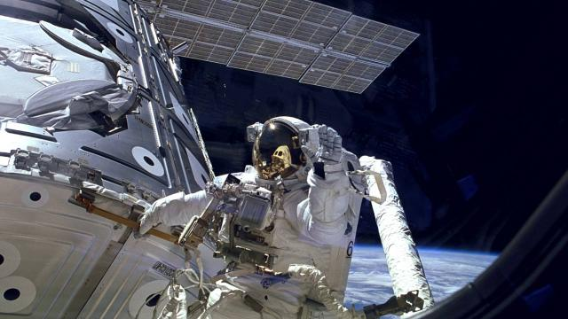 Yörüngede yeni bir soğuk savaş mı başlıyor?