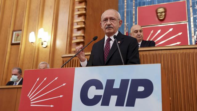 Kılıçdaroğlu: Geçmişin acıları siyasi malzeme konusu yapmamalı