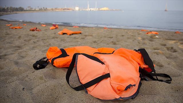 İspanya açıklarında 17 düzensiz göçmen hayatını kaybetti