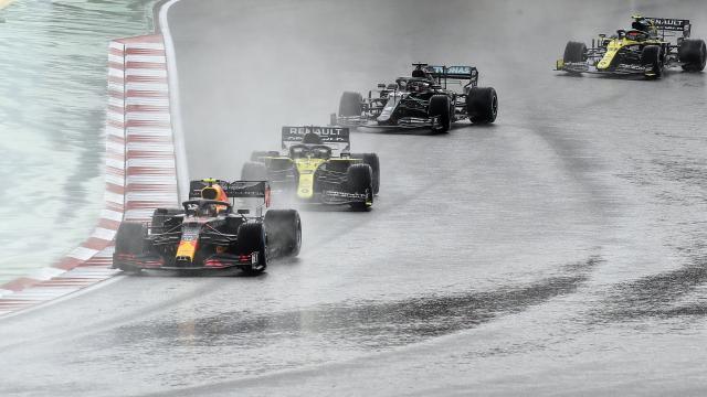 Formula 1de yeni yarış dönemi başlıyor