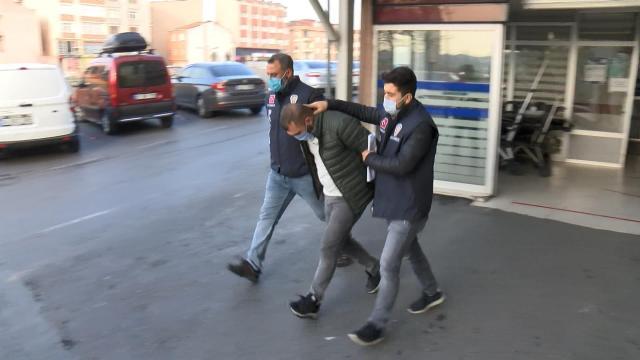 İstanbul ve Muşta tefeci operasyonu: 5 gözaltı