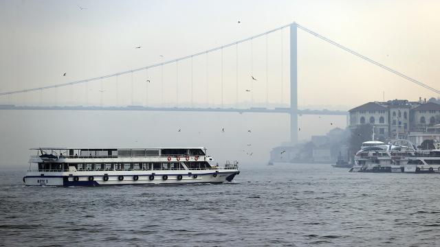 İstanbul Boğazında bir ilk: Triatlon yarışı yapılacak