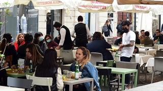 İtalya'da son 24 saatte 262 can kaybı