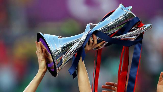 Avrupa Kadınlar Futbol Şampiyonasının ödülü artırıldı