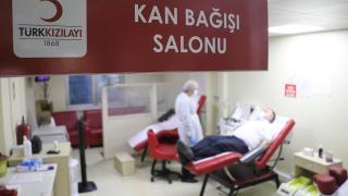 Koronavirüs aşısı olanlar kan bağışı yapabilir mi?