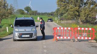 Adıyaman'da 34 ev Covid-19 tedbirleri kapsamında karantinaya alındı