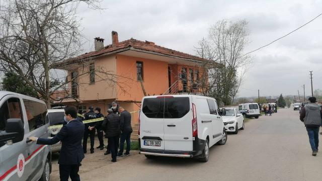 Kocaelide yaşlı adam evinde ölü bulundu: 5 tutuklu