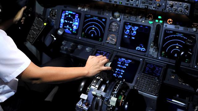 İstihdam edilen pilot sayısı 12 bine yaklaştı