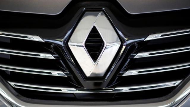 Fransada Renaultnun hile yaptığına hükmedildi