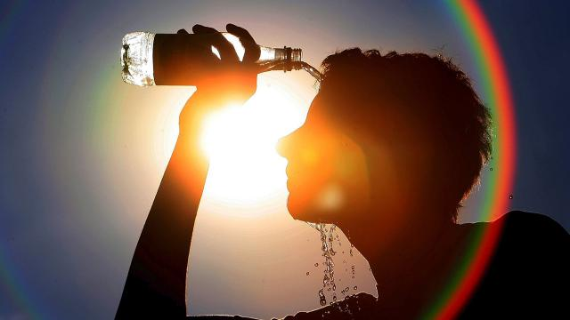 2011-2021 dünyanın en sıcak 10 yılı oldu