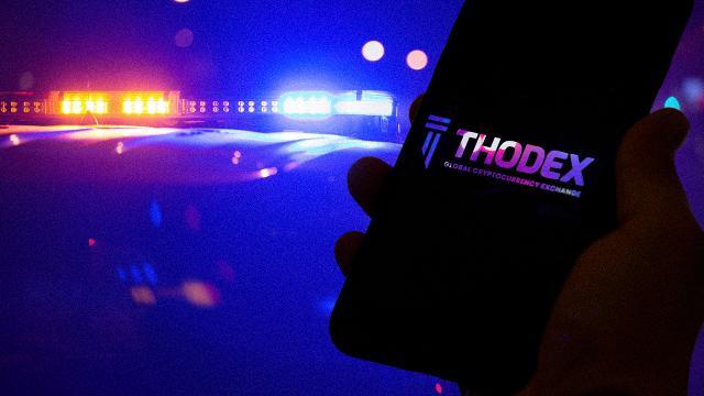 Arnavutlukta Thodex operasyonu: Gözaltı sayısı 5e yükseldi