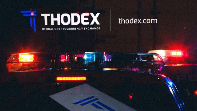 Thodex şüphelileri adliyeye sevk edildi