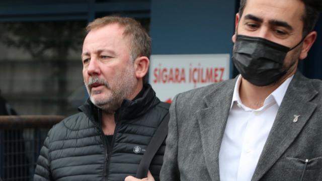 Beşiktaş kafilesi, Trabzona geldi