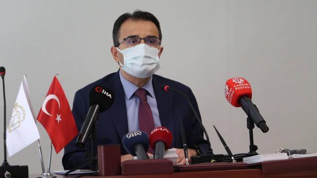 Çankırı Valisi Ayaz: Köylere 2 günde çok yoğun giriş var