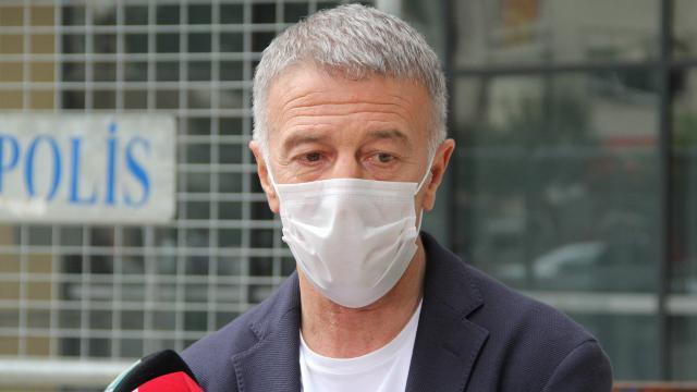 Ahmet Ağaoğlu: İki oyuncu ile ön anlaşma sağlandı