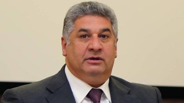 Azerbaycan Gençlik ve Spor Bakanı Azad Rehimov hayatını kaybetti