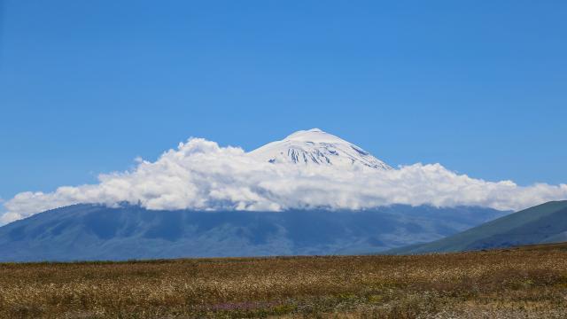Bilim insanlarından uyarı: Dağ buzullarının yüzde 10u yok olacak